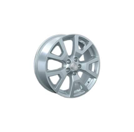 Колесные диски REPLICA NS 85 R18 7J PCD5x114.3 ET40 D66.1 (S018045)