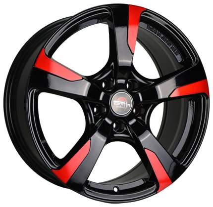 Колесные диски YOKATTA Model-58 R18 7J PCD5x114.3 ET40 D66.1 (9161715)