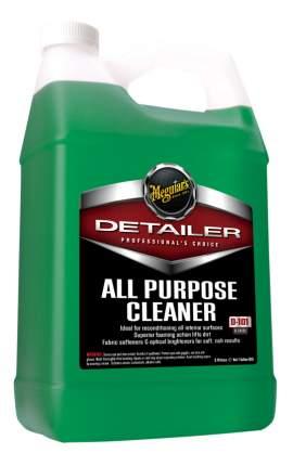 Универсальное средство для чистки All Purpose Cleaner 3.78 л D10101