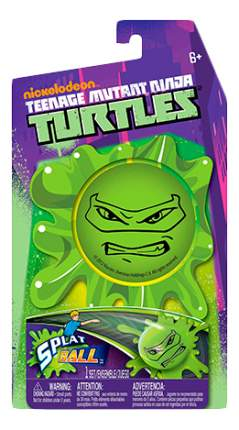 Мягкая игрушка Tech4Kids Черепашка-мялка 35756-0000012-00 Nickelodeon