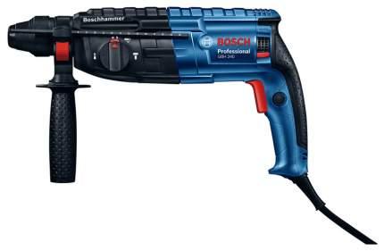 Сетевой перфоратор Bosch GBH 2-24 DRE 0611272100
