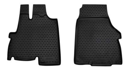 Комплект ковриков в салон автомобиля Autofamily для Fiat (NLC.15.28.210)