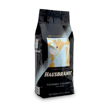 Кофе в зернах Hausbrandt Колумбия 1000 г