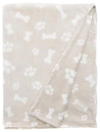 Одеяло для собак TRIXIE Kenny плюш, бежевый, 75х100 см