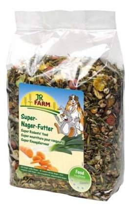 Корм для грызунов Jr Farm Super Rodents 5 кг 1 шт