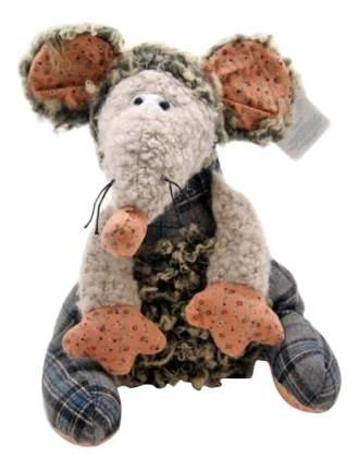 Мягкая игрушка Jackie Chinoco Мышка Томас 27 см 60686B/10,5