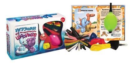 Набор шаров Мини-Маэстро Игрушки из воздушных шариков