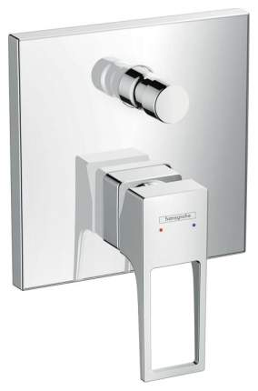 Смеситель для ванны Hansgrohe Metropol 74545000 хром