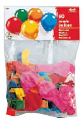 Набор шаров Riethmüller Everts 10 шариков разноцветных