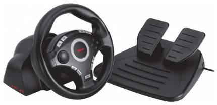 Игровой руль Trust GXT 27 Force Vibration Steering Wheel