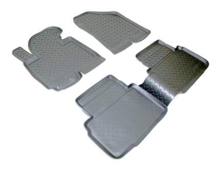 Комплект ковриков Norplast для Hyundai (NPL-Po-31-14)