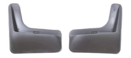 Комплект брызговиков Norplast Hyundai NPL-Br-31-05B