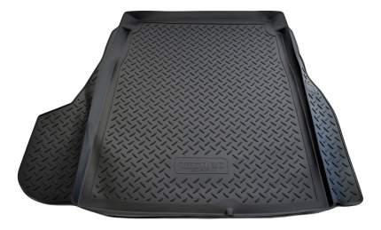 Коврик в багажник автомобиля для BMW Norplast (NPL-P-07-03)
