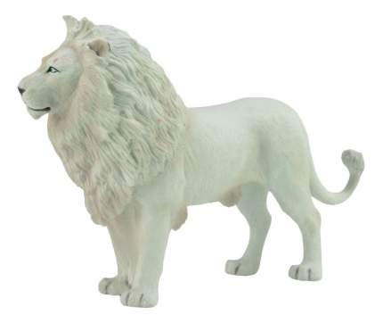 Фигурка животного Collecta Лев белый L