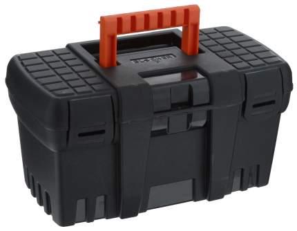 """Пластиковый ящик для инструментов Blocker Techniker 18"""" BR3748"""