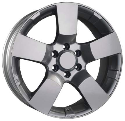 Колесные диски Replica Ni74 R17 7J PCD6x114.3 ET30 D66.1 (41027320)