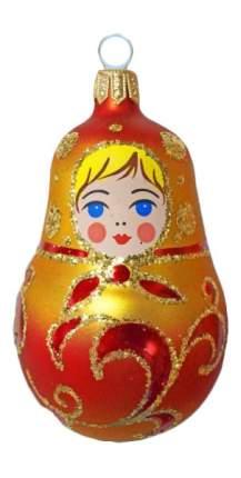 Елочная игрушка Елочка C151