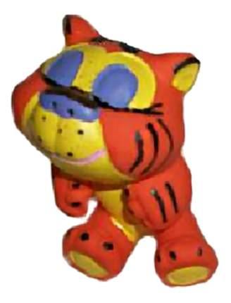 Игрушка для купания Lanco Тигренок улыбающийся