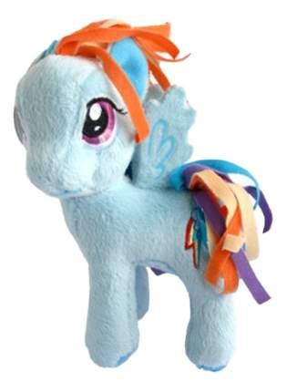 Мягкая игрушка My little Pony Rainbow Dash - 30 см (голубая)
