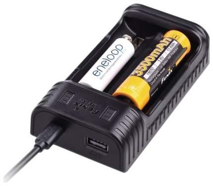 Зарядное устройство Fenix ARE - X2