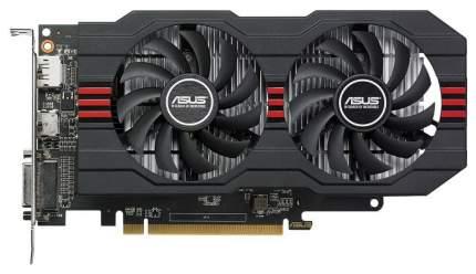 Видеокарта ASUS Radeon RX 560 (RX560-O4G)