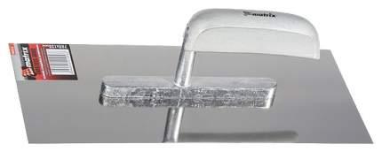 Гладилка штукатурная Matrix 280 х 130 мм 86733