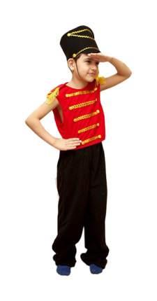 Карнавальный костюм Бока Гусар Люкс 1633 рост 134 см