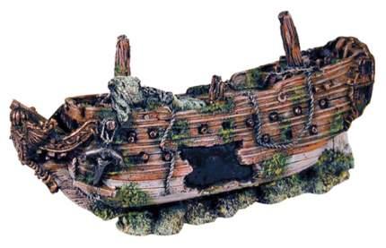 Грот для аквариума ZOLUX корабль 14