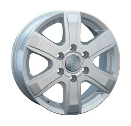 Колесные диски Replay R16 6.5J PCD6x130 ET62 D84.1 WHS028642