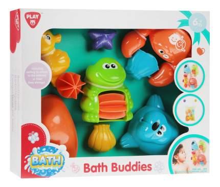 Игрушка для купания Playgo Друзья