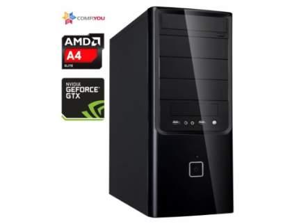 Домашний компьютер CompYou Home PC H557 (CY.562852.H557)