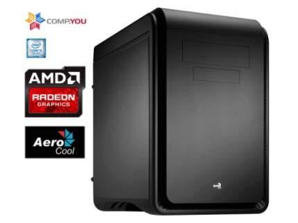 Домашний компьютер CompYou Office PC W175 (CY.594245.W175)