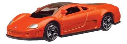 Коллекционная машинка Volkswagen Nardo W12, оранжевая