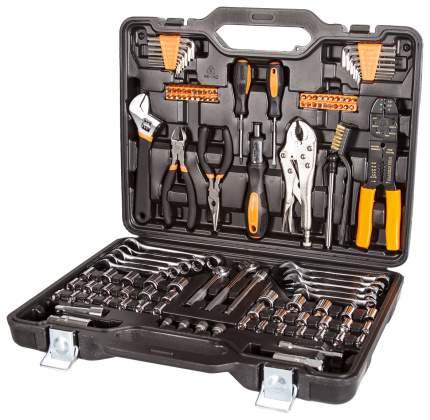 Набор ручного инструмента Bort BTK-123