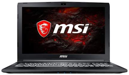 Ноутбук игровой MSI GL62M 7REX-2093XRU 9S7-16J962-2093