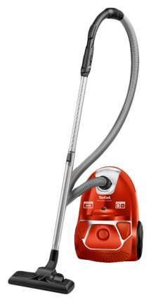 Пылесос Tefal Compact Power TW3953EA Red
