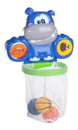 Игровой набор для ванной Бегемот Shenzhen Toys Н51152