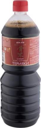 Соус-маринад соевый Sen Soy терияки 1 л