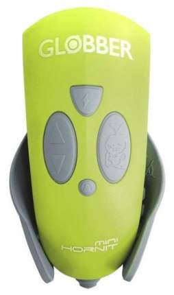 Звонок-фонарик Globber Mini Hornit Lime Green