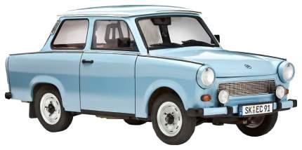 Модель для сборки Revell автомобильTrabant 601S Limousine 1:24 03208