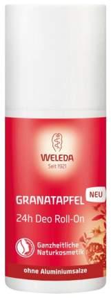 Дезодорант Weleda Гранатовый 50 мл