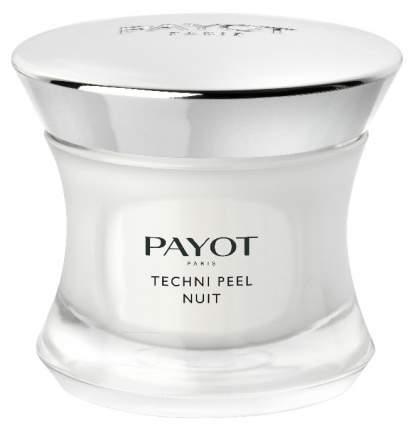Крем для лица Payot Techni Liss Nuit 50 мл