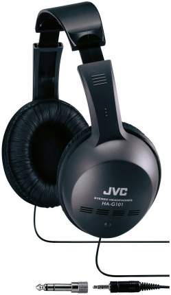 Наушники JVC HA-G101 Black