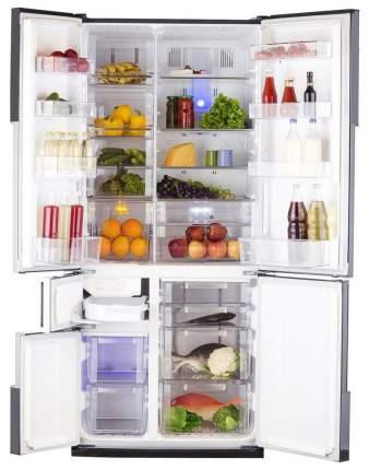 Холодильник MITSUBISHI ELECTRIC MR-ZR692W-DB-R Black