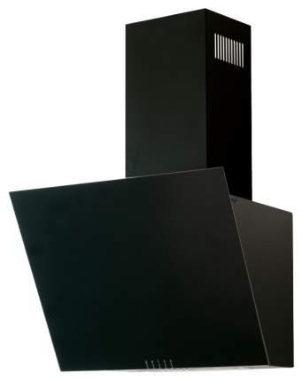 Вытяжка наклонная CATA Biblos 600 GBK Black
