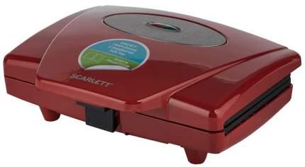 Сендвич-тостер Scarlett SC-TM11036 Red