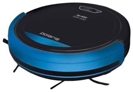 Робот-пылесос Polaris  PVCR 0410 Blue/Black