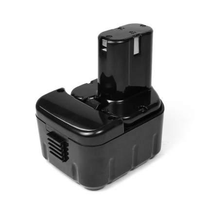 Аккумулятор для Hitachi 12V 1.5Ah (Ni-Cd) PN: EB1212S, EB1224, EB1226HL.