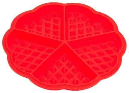 Форма для выпечки Bradex TK 0239 Красный