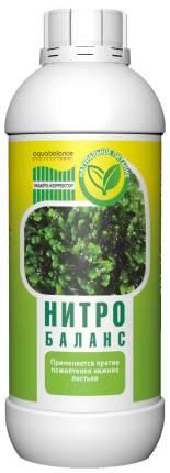 Удобрение для аквариумных растений Aquabalance Нитро-Баланс 1000 мл